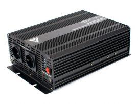 Przetwornice DC/AC 12V/24V/48V 230V